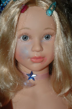 barbie monologue Barbie monologue – comedic monologue sure, i'm beautiful i have perfect eyelashes i am an inspiration to like millions of little girls i happen to be a teenage fashion model, ballerina.