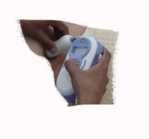heartbeat machine for baby
