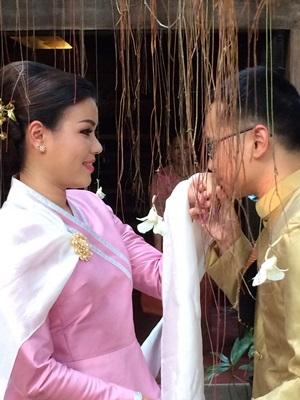 Lanna Wedding 2