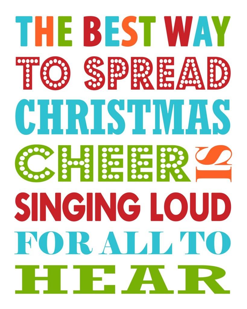free printable (Christmas Cheer)2